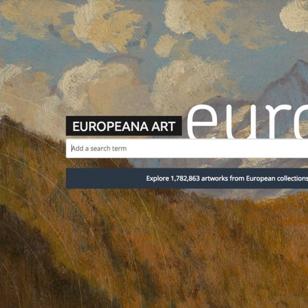 Thumbnail for Europeana